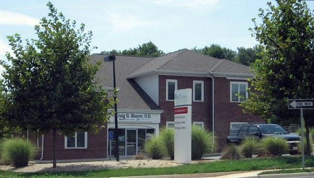 Dr. Hoover's Vision Center
