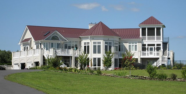 Patil Residence